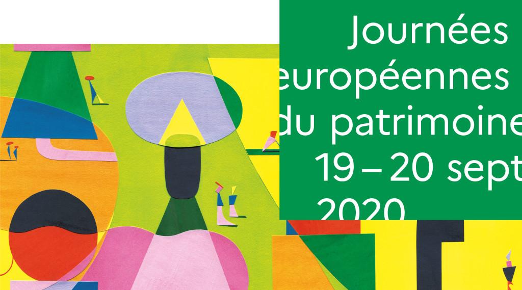 Journées Européennes du Patrimoine 2020, Aquilon, château de Versigny, visites guidées, tourisme Valois