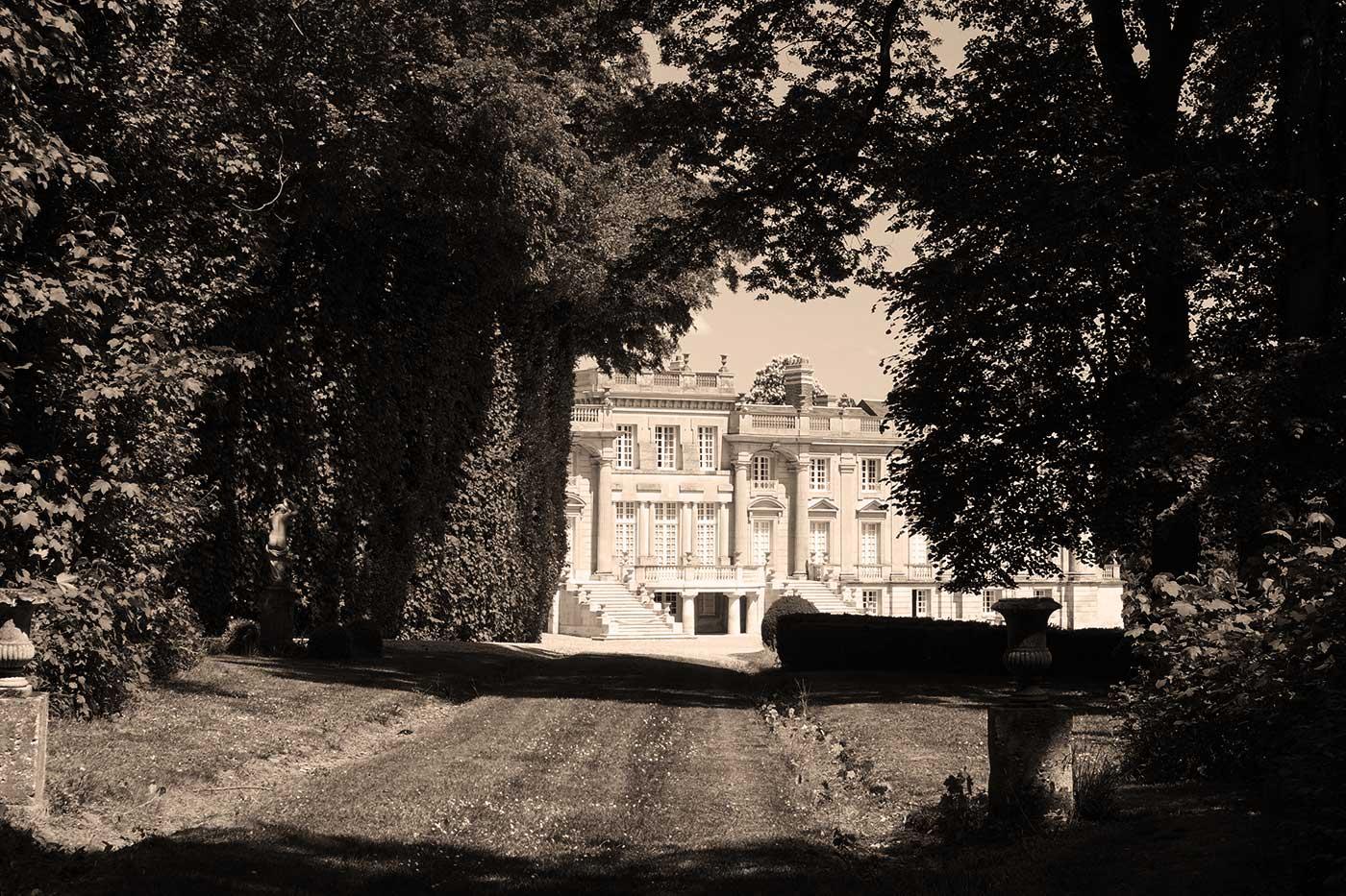 visite guidée, château de Versigny, Oise, tourisme, Hauts-de-France, visite en famille, parc et nature, randonnée culturelle